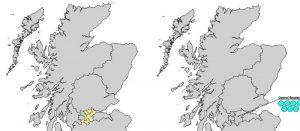 Central Scotland Region