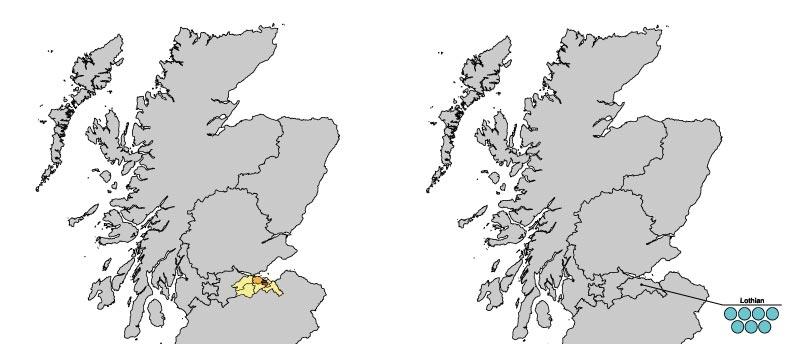 Lothian Region