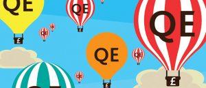 Quantitive Easing