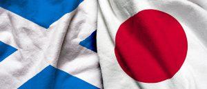 Scotland Japan
