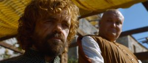 Varys Tyrion GOT