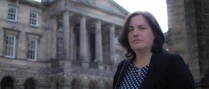 Julie McAnulty Court